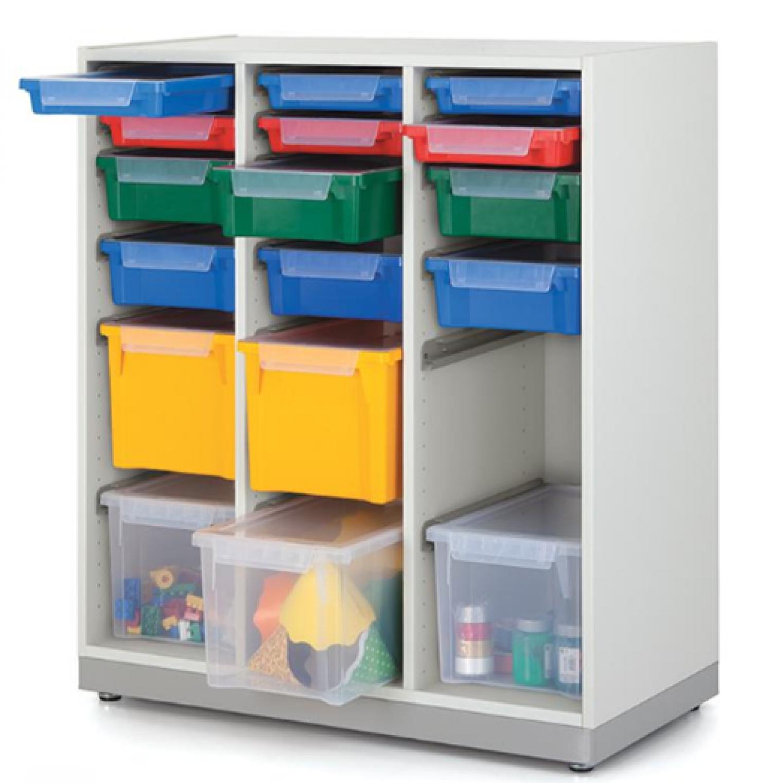 Caixas Organizadoras - Setbox
